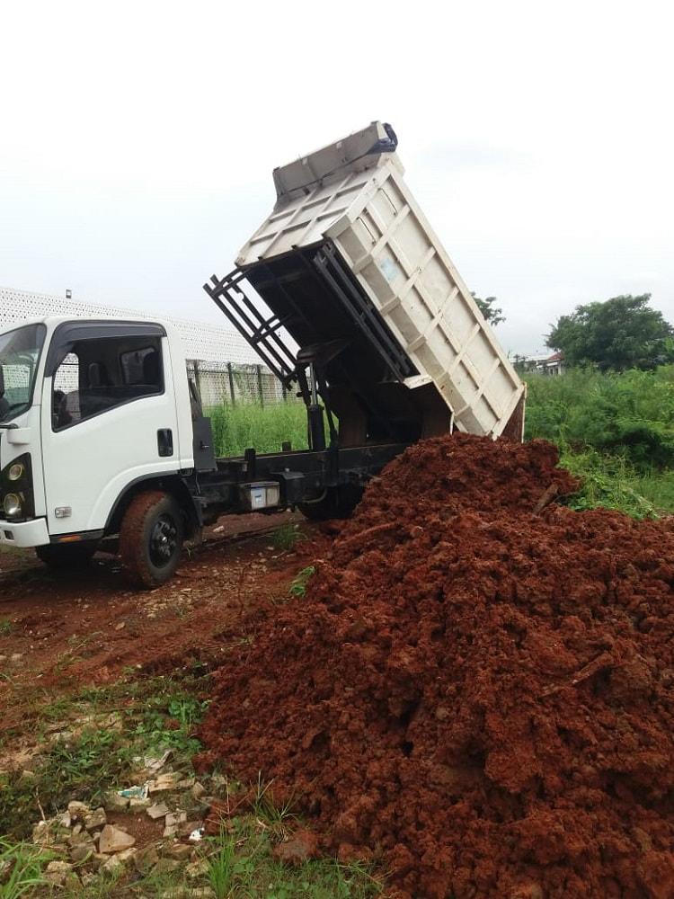 Harga Pekerjaan Urugan Tanah Jakarta